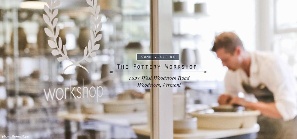 come visit our workshop